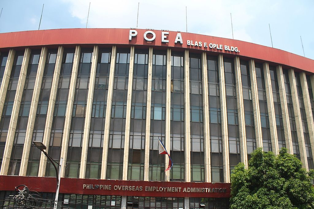 POEA to deploy 1st batch of OFW under new deal with Japan