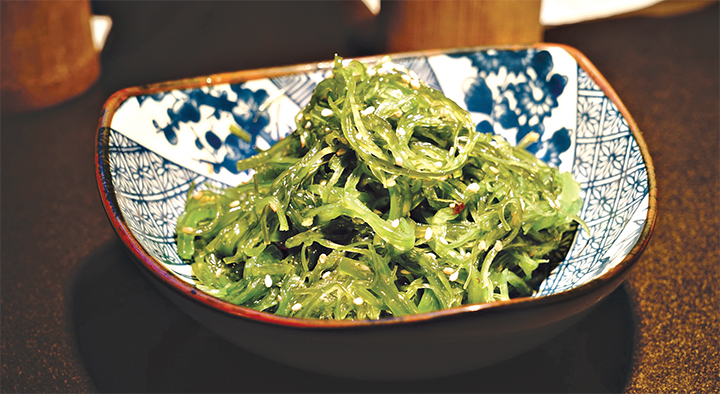 Seaweeds are not only for eating | BusinessMirror
