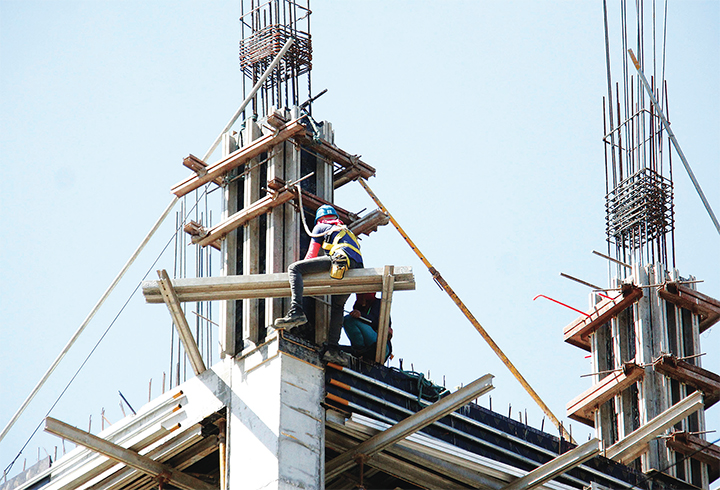 Overseas demand for construction labor dips | BusinessMirror