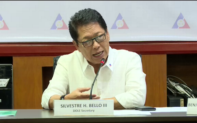 Exempt Newly-hired OFW From Immediate SSS Payment–DOLE