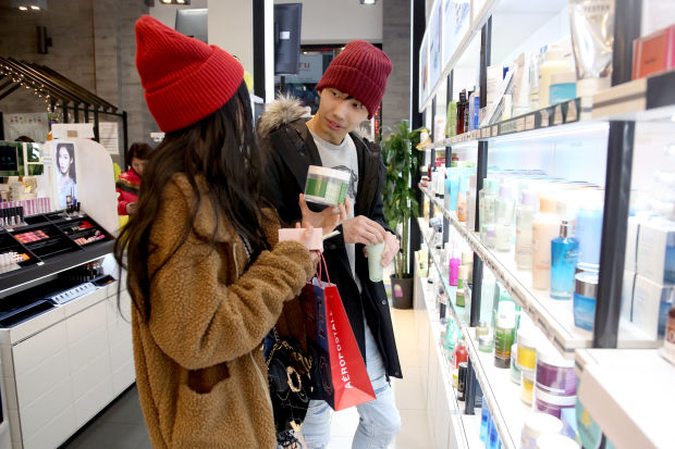 Asian beauty, personal-care trends driven by aging concerns