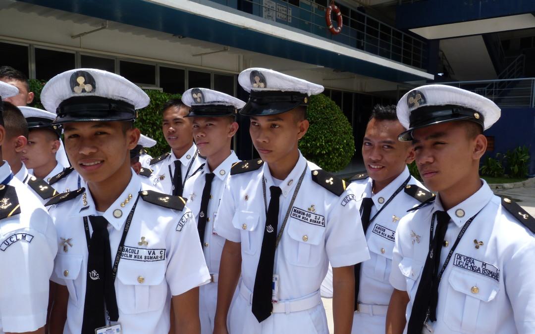 Sailors on Hormuz route lose extra pay | Samuel P. Medenilla