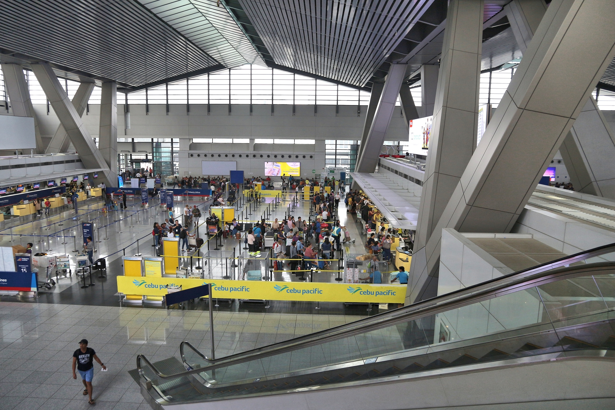 We need a new international airport | BusinessMirror