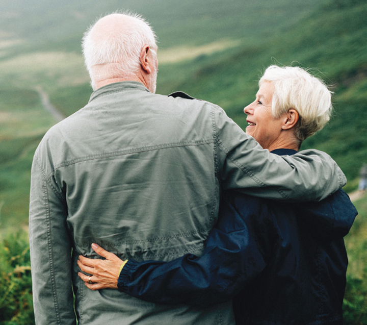 London Swedish Seniors Dating Online Service