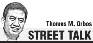 Thomas M Orbos