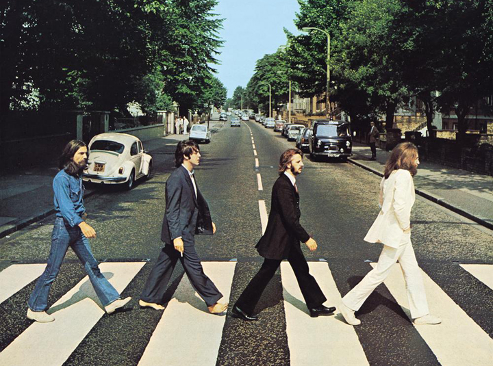 The Beatles' revolutionary use of recording technology in 'Abbey Road' - Business Mirror