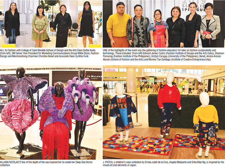 Sustainability Technology Compelling Style Businessmirror