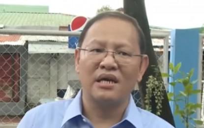 Marikina Mayor Marcy Teodoro