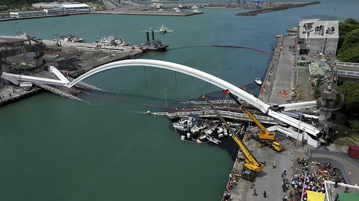 Kin of Pinoy fatalities in fallen Taiwan bridge to get P1.5 million each - Recto Mercene - Business Mirror