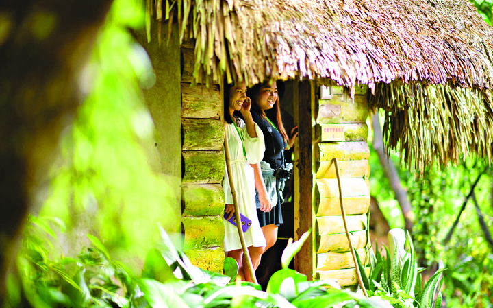 Don't pass up these vacay spots in Antipolo