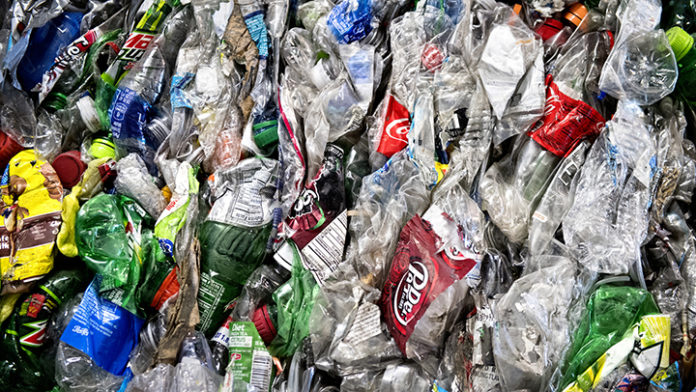 Beverage companies want bottles recycled, not trashed ...