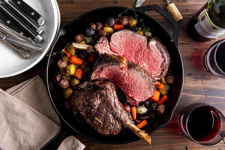 How Not To Ruin That Pricey Piece Of Meat In The Holiday