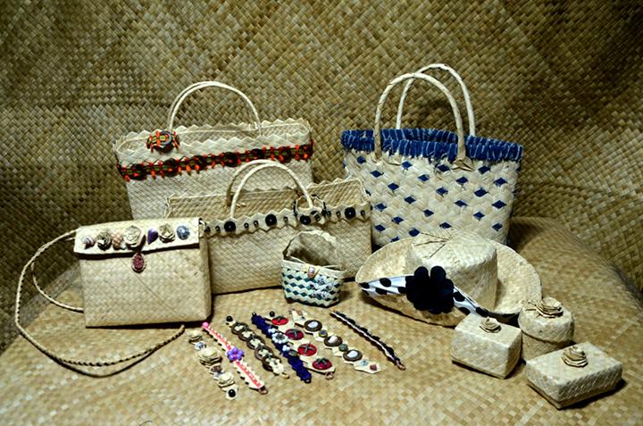 Handicrafts can help solve plastic woes | BusinessMirror