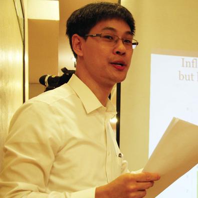 New NCR lockdown may cost economy ₧105 billion–Neda chief | Cai Ordinario - Business Mirror