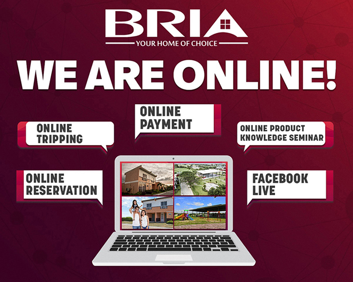 Bria Homes Responds To The New Normal Businessmirror