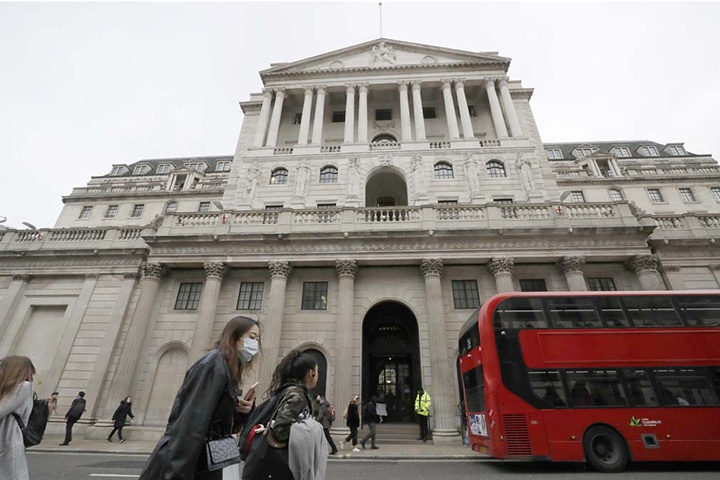Worst recession since WW-II, says World Bank