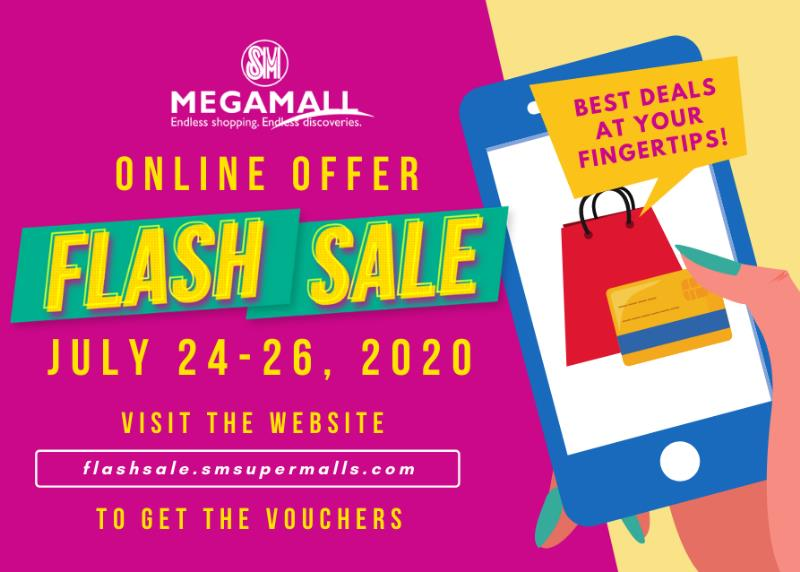 10 things to watch out for at the Mega Flash Sale online | BusinessMirror