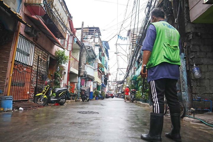 PHL economy posts worst performance since '46, contracts 9.5% amid Covid lockdowns | Cai Ordinario - Business Mirror