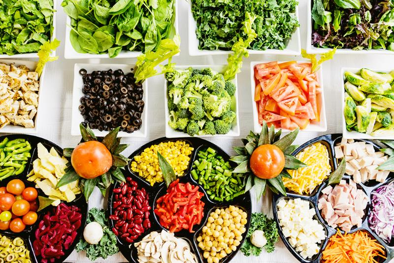 Nutrition Key To A Healthy Lifestyle Businessmirror