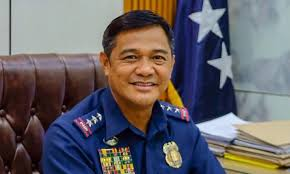 Likely to serve for only 2 months, new PNP chief outlines priority | Rene Acosta - Business Mirror
