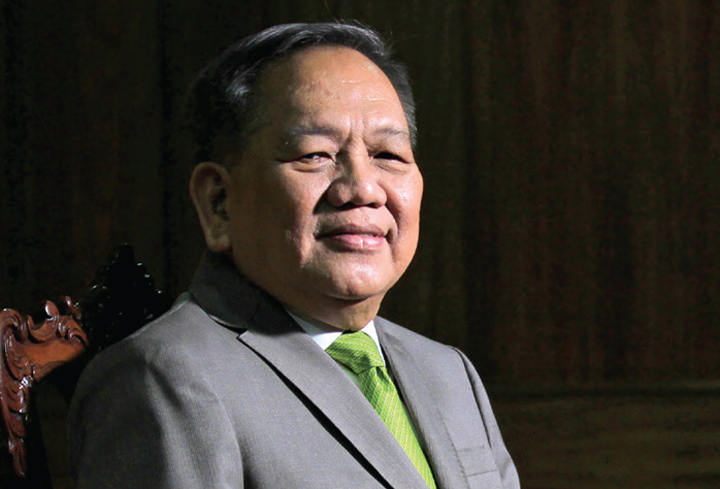 SC chief to vacate post one year ahead of retirement | Joel R. San Juan - Business Mirror