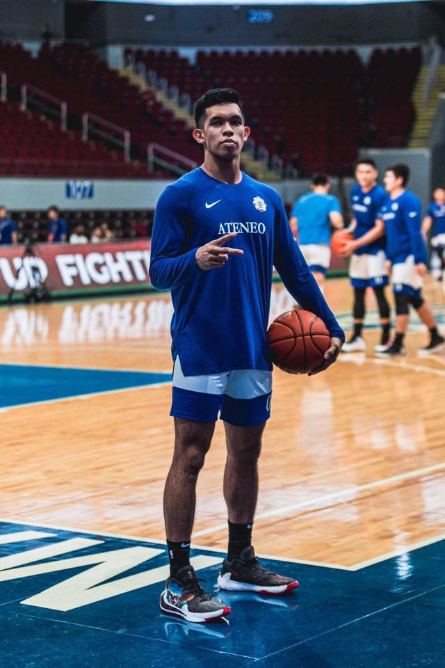 Thirdy Flies To Japan On Thursday Businessmirror