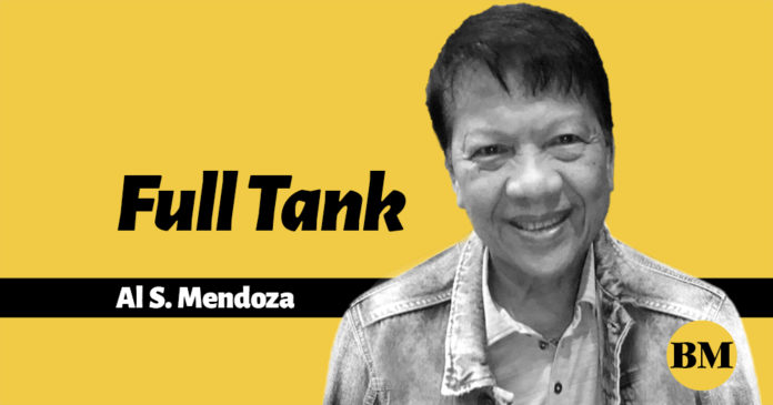 Column box-Al Mendoza-Full Tank