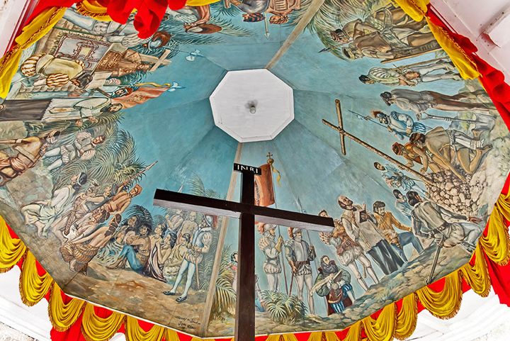 A second look at the 'discovery' of the Philippines in 1521 | Joel C. Paredes - Business Mirror