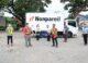 Isuzu Gencars truck turnover to Nonpareil