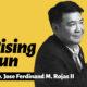 Atty. Jose Ferdinand M. Rojas II