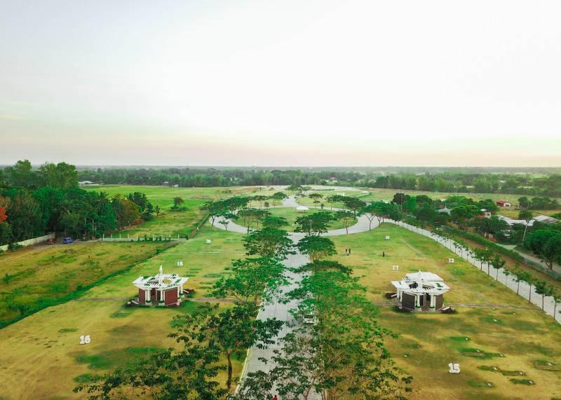 Memorial Park offers  Mausoleum Collection