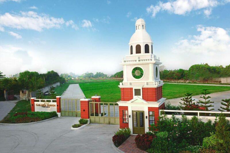 Memorial Properties for PH Economic Recovery