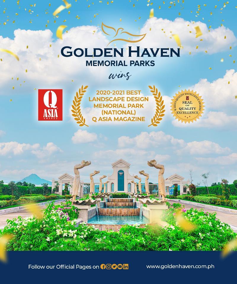 Best Landscape Design Memorial Park