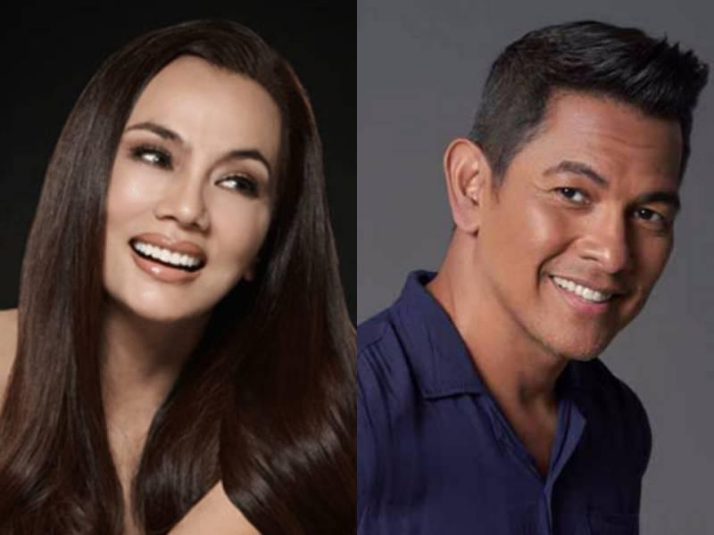 Kuh Ledesma, Gary Valenciano headline 12th PMPC Star Awards for Music on October 10 | Leony Garcia