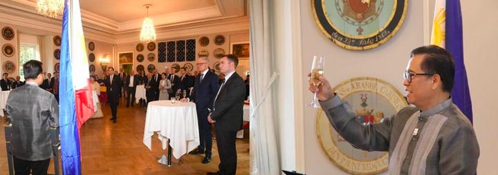 Embassy lauds 75 years of PHL-Denmark ties | BusinessMirror